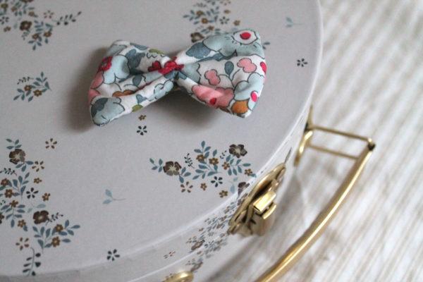 barrette betsy porcelaine